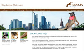Website Dogma Discdogs