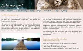Homepage Lebensengel