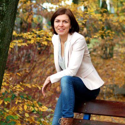 Anita Stens - Media System Designerin (FH)