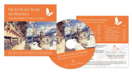 Jasmin Schlimm-Thierjung CD & Cover Card