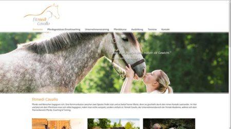 fitmedi Cavallo Startseite