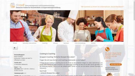 fitmedi Institut Cooking & Coaching